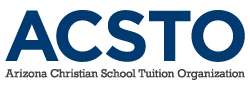 Arizona Christian School Tuition Organization
